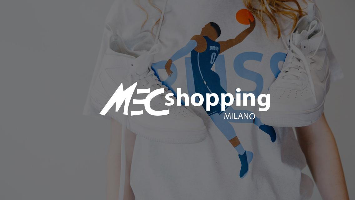 MecShopping Usabilità Checkout Ecommerce