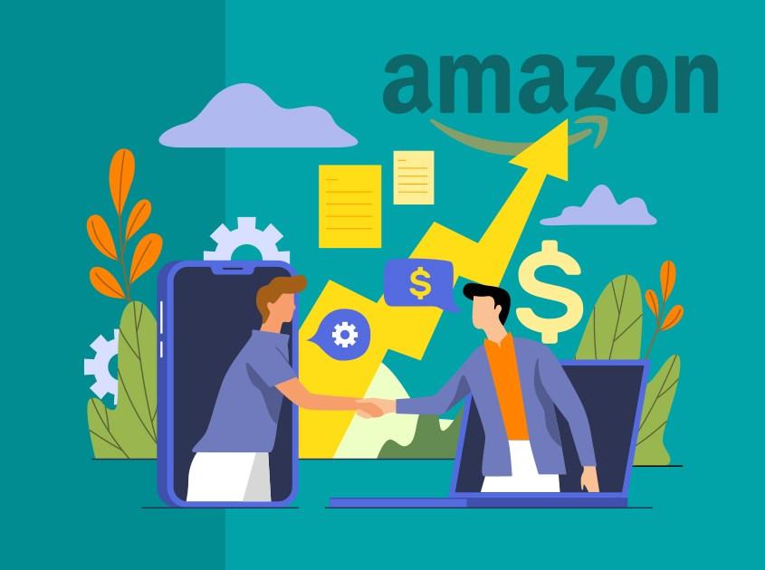Il boom delle iniziative Amazon: quanto Black Friday ed affini influiscono sulle vendite degli e-commerce