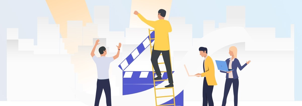 Video Storytelling nel processo di Brand Identity