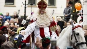 Sinterklaas Maassluis