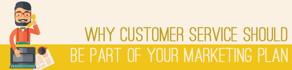Why Customer Service Should Be a Part of Your Digital Marketing | Sinuate Media