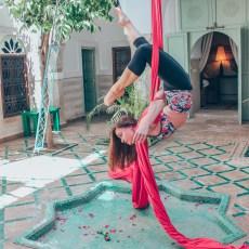 Aerial Dance 02