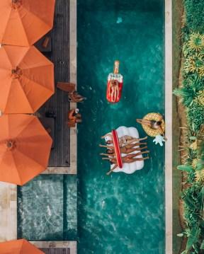 Aerial Escapes Bali