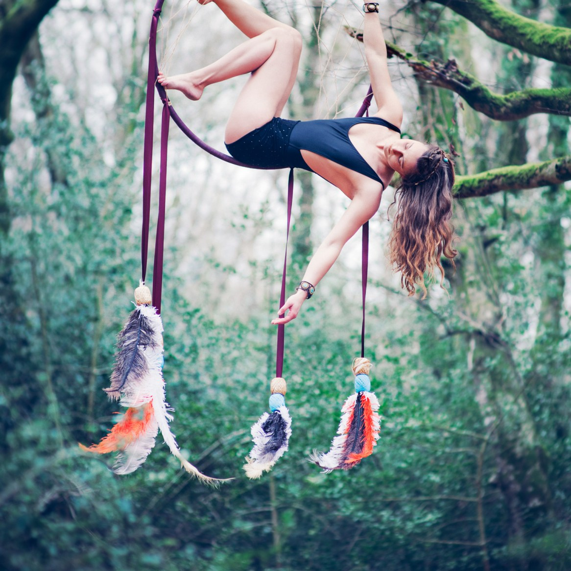 Dreamcatcher Lyra Siobhan Johnstone