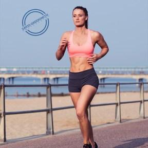 fitness model Siobhan Johnstone