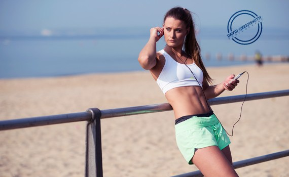 fitness Siobhan Johnstone