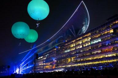 Heliosphere Dubai