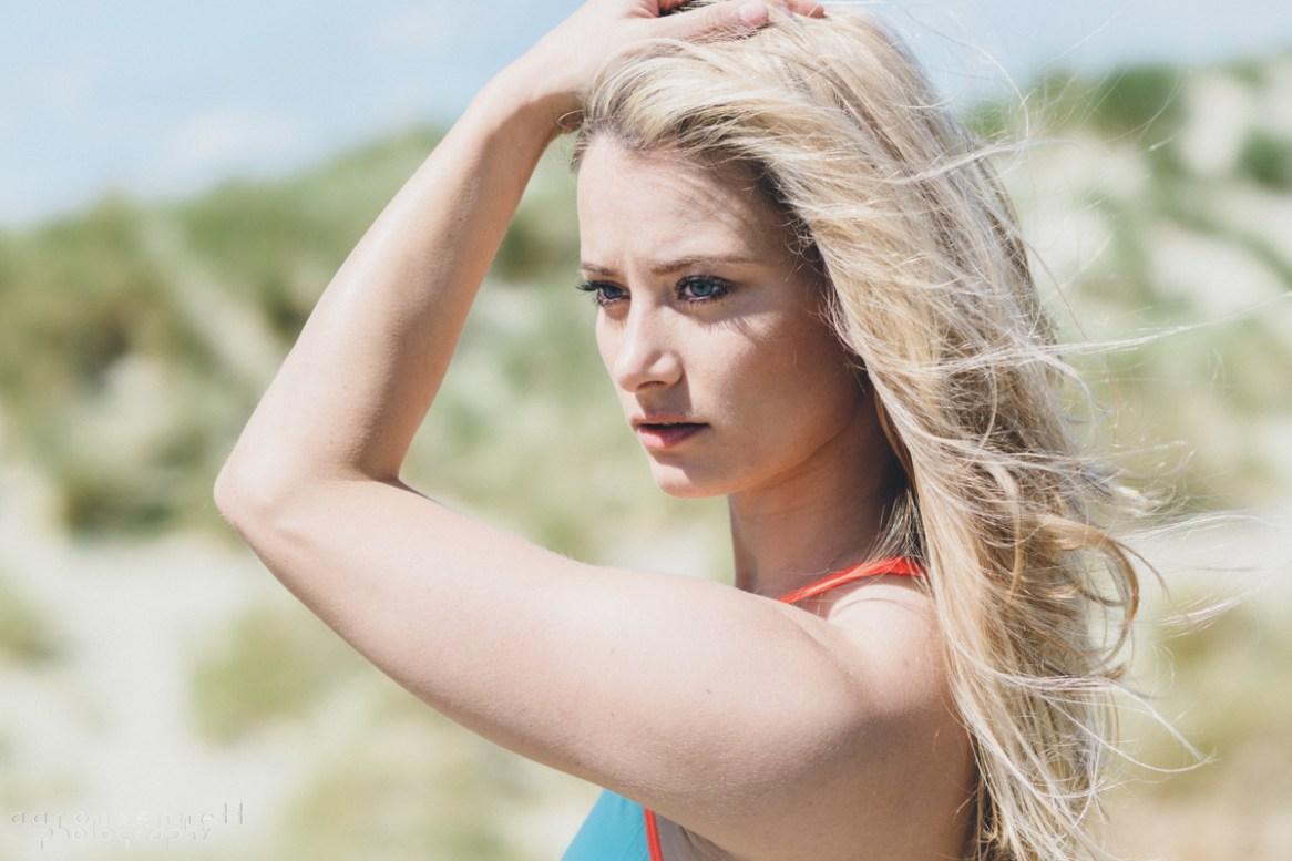 Siobhan Johnstone model