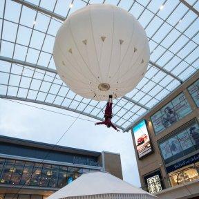 Westgate Opening Heliosphere