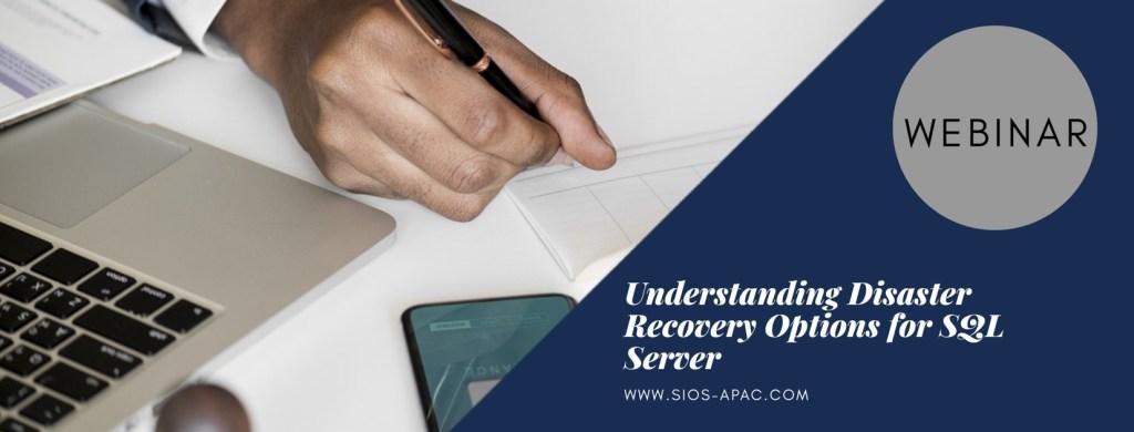 Memahami Opsi Pemulihan Bencana untuk SQL Server