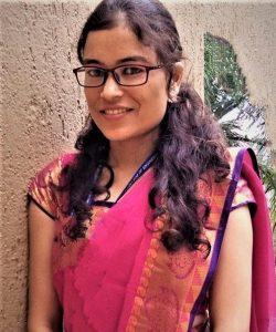 Mis. Anita Dhami Lecturer