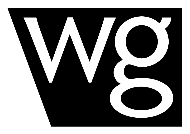 The West Group Logo Design