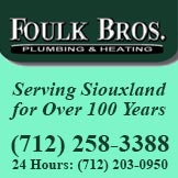 Foulk Brothers Plumbing