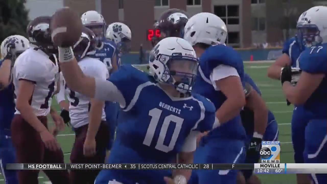 SportsZone Part 2 - 2018-09-07