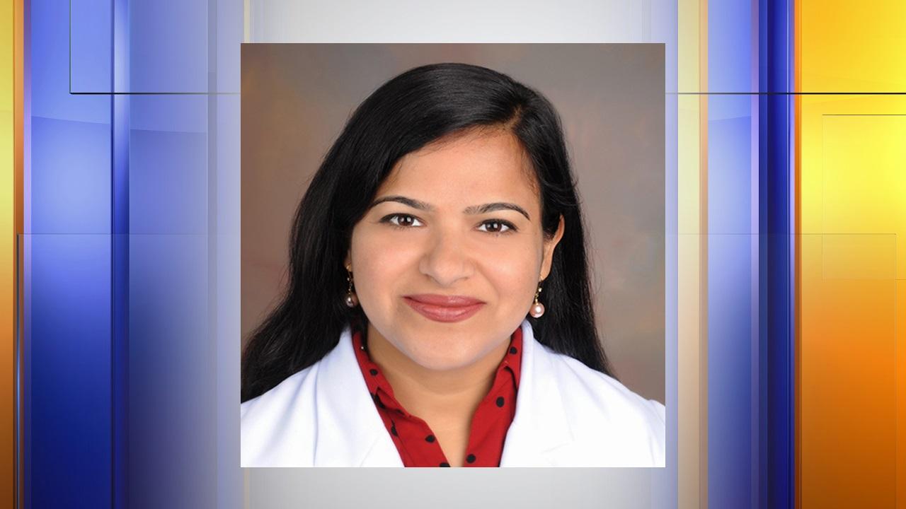 Dr. Ashlesha Kaushik kcaubg_1556826457937.jpg.jpg