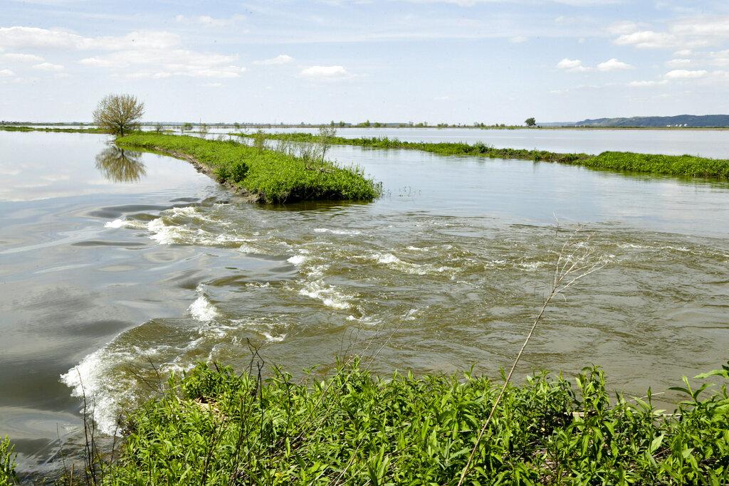 Spring Flooding Levee Repairs_1560790679537