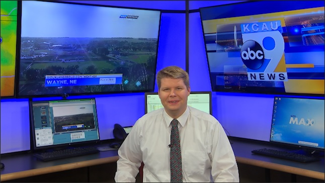 Weather | SiouxlandProud | Sioux City, IA | News, Weather
