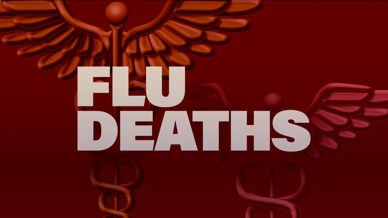 flu, flu death, flu deaths,