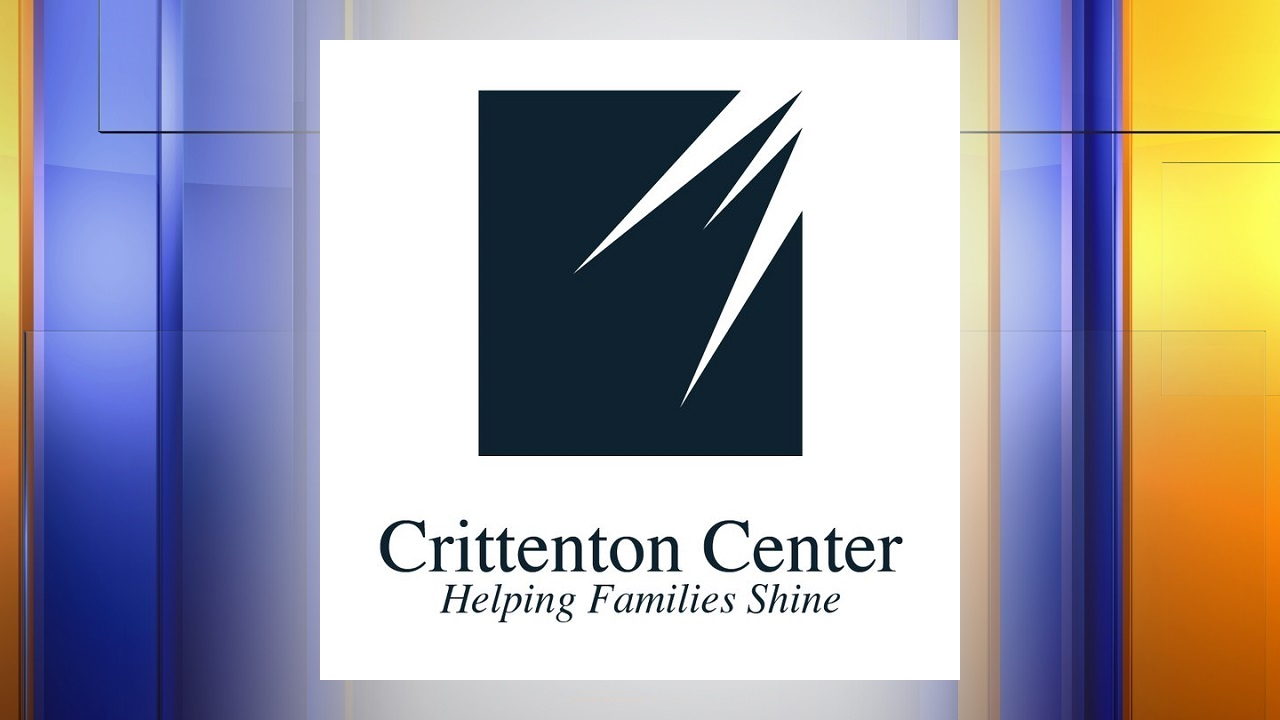 Crittenton Center,sioux city,logo
