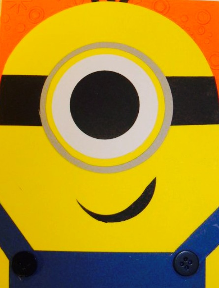 Cookies & Canvas~Minions
