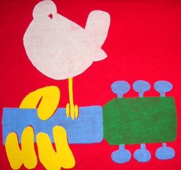 Woodstock, 47 year Anniversary
