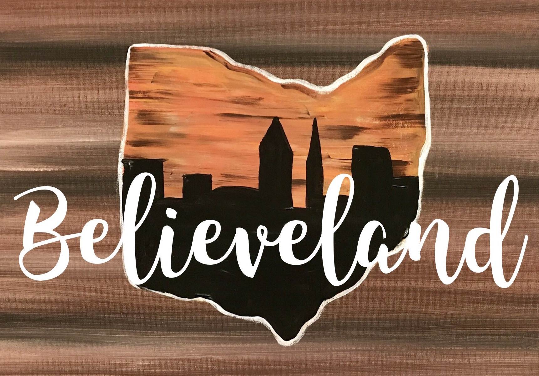 Cleveland/Bengals/NFL Ohio party