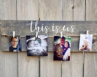 This is Us picture display