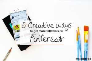 My Pinterest is on fire. See #creative ways I gained 4x Pinterest followers. #pinterest #socialmedia http://wp.me/p65s8L-3ca