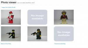 Photo Viewer jQuery Image Loaded Replaced