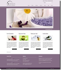 u-design-wordpress-theme