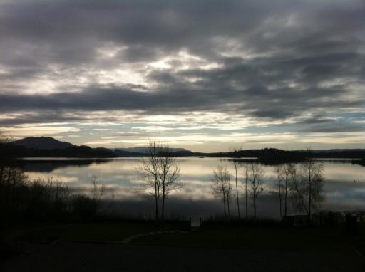Loch Lomond - perfection