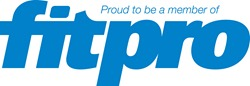 Proud to be a member of fitpro