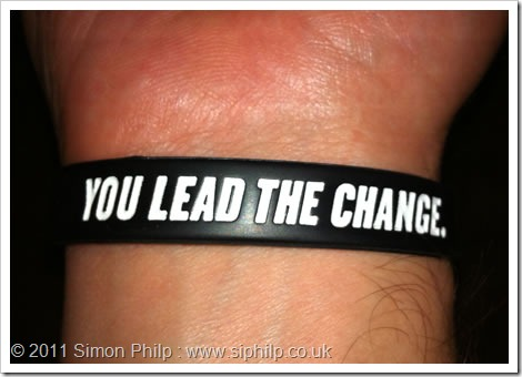 les mills - you lead the change