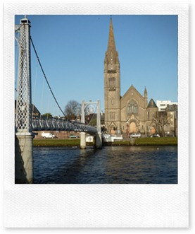 Inverness Church
