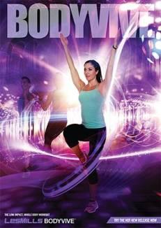 body vive poster
