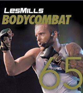 les-mills-bodycombat-65-cover