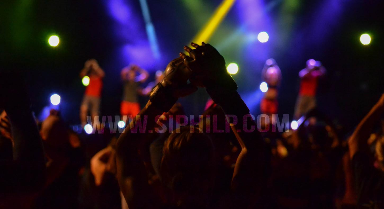Les Mills BodyCombat 78 Music Track Listing - Simon Philp