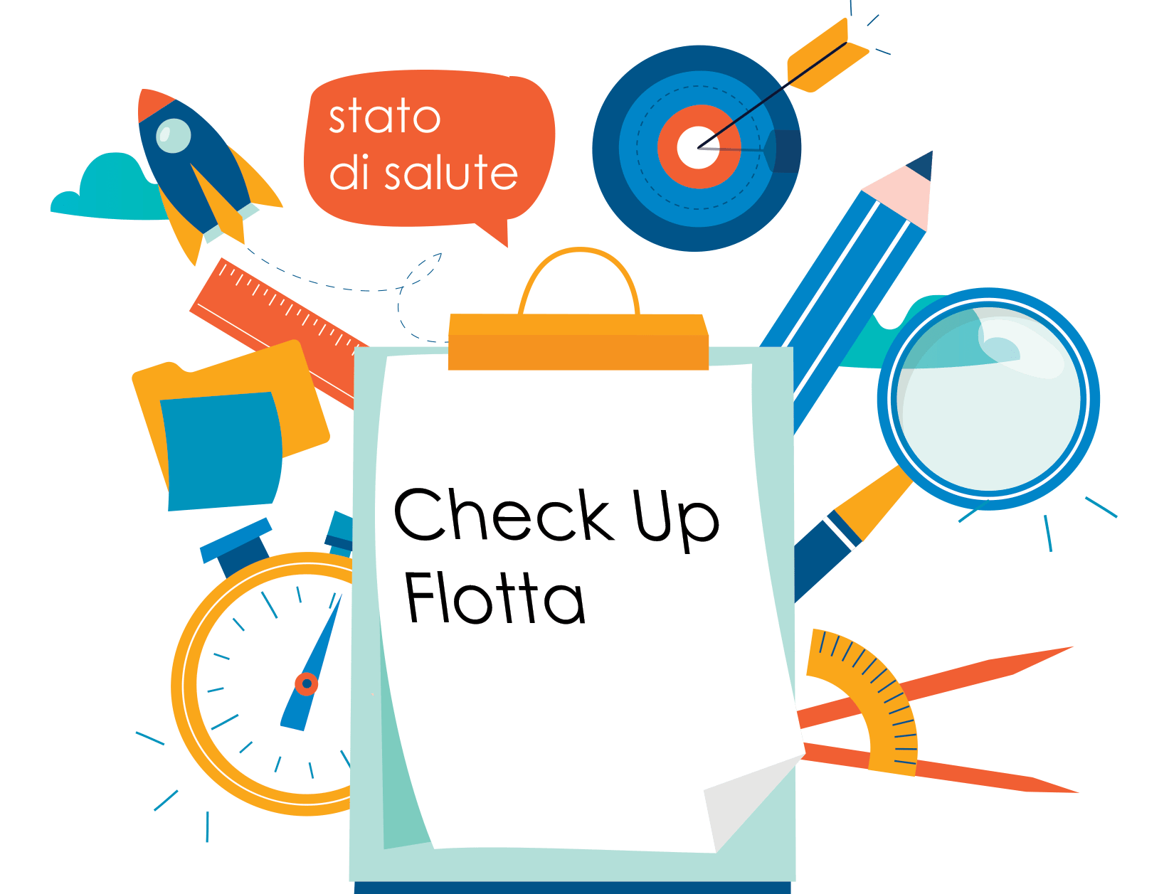 check up flotta