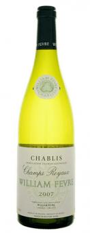 """Maison William Fevre Chablis """"Champs Royaux"""""""