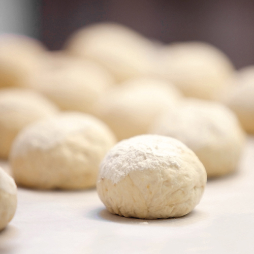 Pizza or Flatbread Dough | Sippity Sup