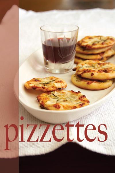 Pizzettes | Sippity Sup