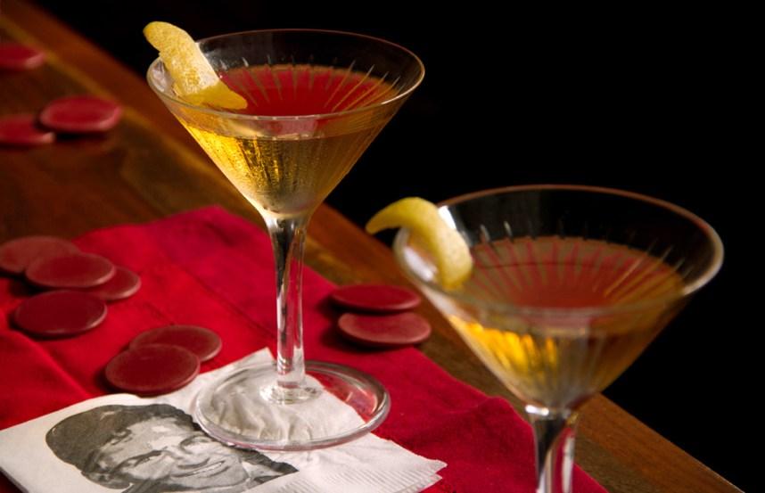 Atomic Cocktail