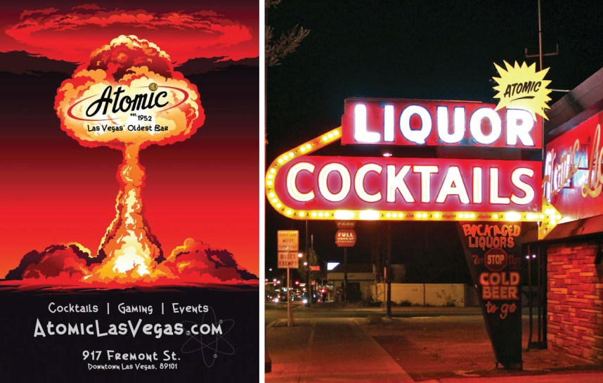Atomic Cocktail Lounge