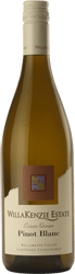 2012 WillaKenzie Pinot Blanc