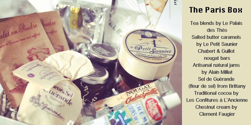 Try The World- Chestnut Crème Brûlée
