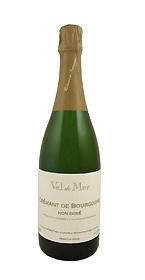 Val de Mer Crémant de Bourgogne Non-Dosé NV