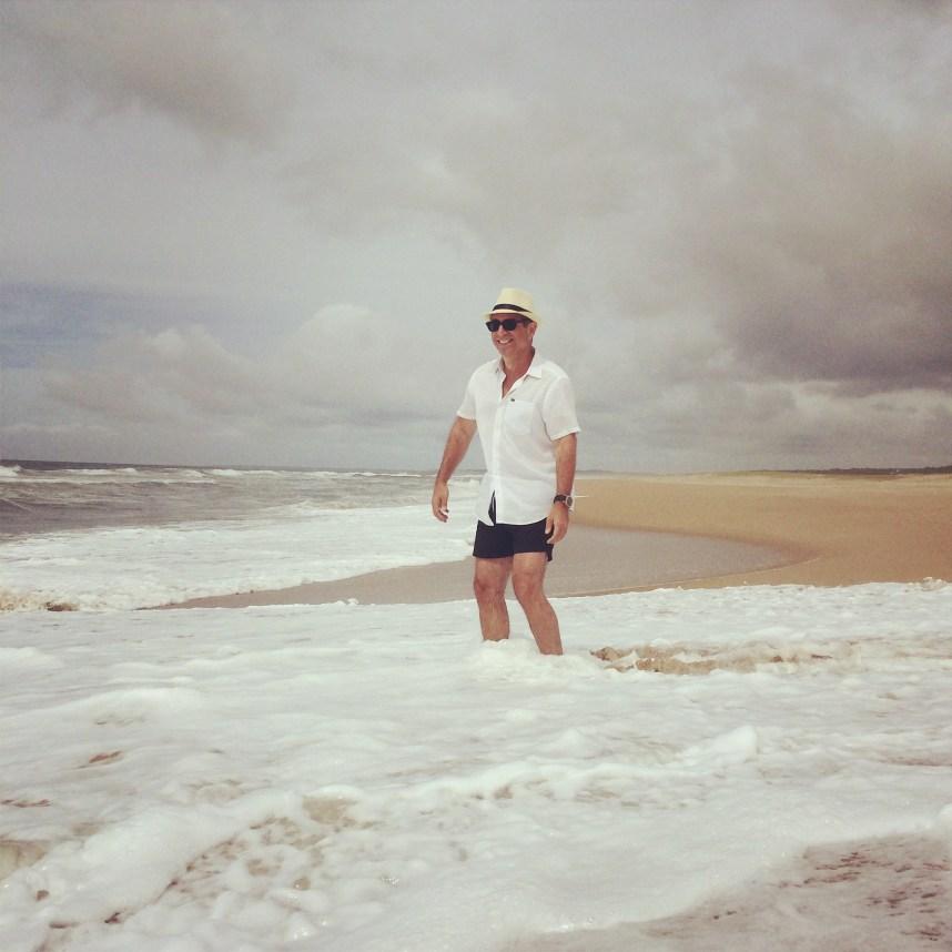 Ken Eskenazi, Uruguay