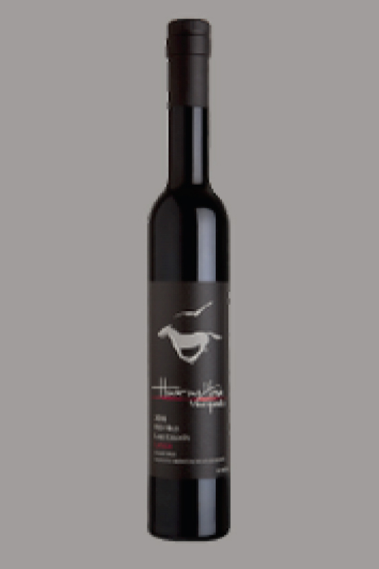 2010 Hawk and Horse Vineyards 'Latigo' Dessert Wine.