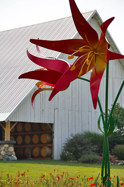 Red Lily Winery Jacksonville, Oregon