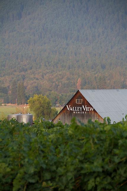 Valley View Jacksonville, Oregon